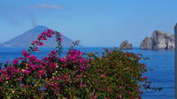 Full-Day Aeolian Islands Tour from Taormina