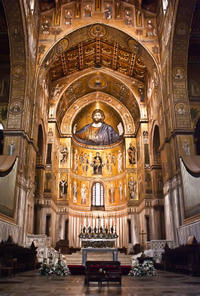 Monreale and Palermo Day Trip from Cefalu