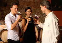 Wine Tasting *
