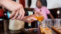 Nassau Beer Tasting and Food Walking Tour