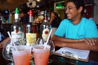 Nassau Rum and Food Walking Tour*
