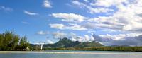 Mauritius Ile aux Cerfs Catamaran Cruise with Lunch - , , Mauritius