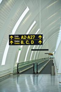 Port Louis Airport