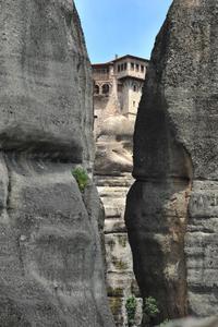 Private Tour: Meteora Tour with Transport from Kalambaka