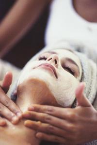 Dubai Spa Experience at Spa CORDON: Oriental Bath, Massage and Facial