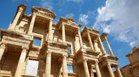 Private Half Day Ephesus and Sirince Shore Excursion