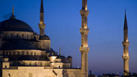 Private 5-Day Tour of Istanbul and Cappadocia's Highlights