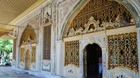 Topkapi Palace Admission Ticket with Hotel Delivery