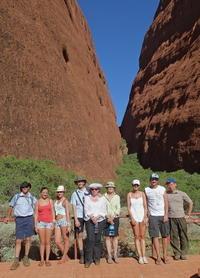 2-Day Tour to Uluru, Kata Tjuta and Kings Canyon from Alice Springs