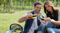 Hunter Valley Food and Wine Tasting Day Tour from Sydney Including Optional Hunter Valley Gardens