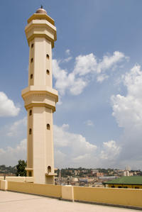 Kampala Sightseeing Tour Including Traditional Medicine