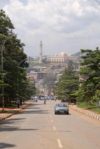 Kampala Tour Including Development Project Visits