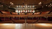 Ryman Auditorium Self-Guided Experience