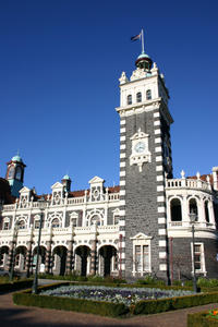Dunedin Shore Excursion: Small-Group Tour of Dunedin and the Otago Peninsula