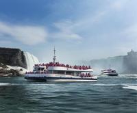 Voyage to The Falls Tour*
