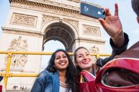 Big Bus Paris Hop-On Hop-Off Tour