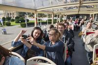 Big Bus Vienna Hop-On Hop-Off Tour