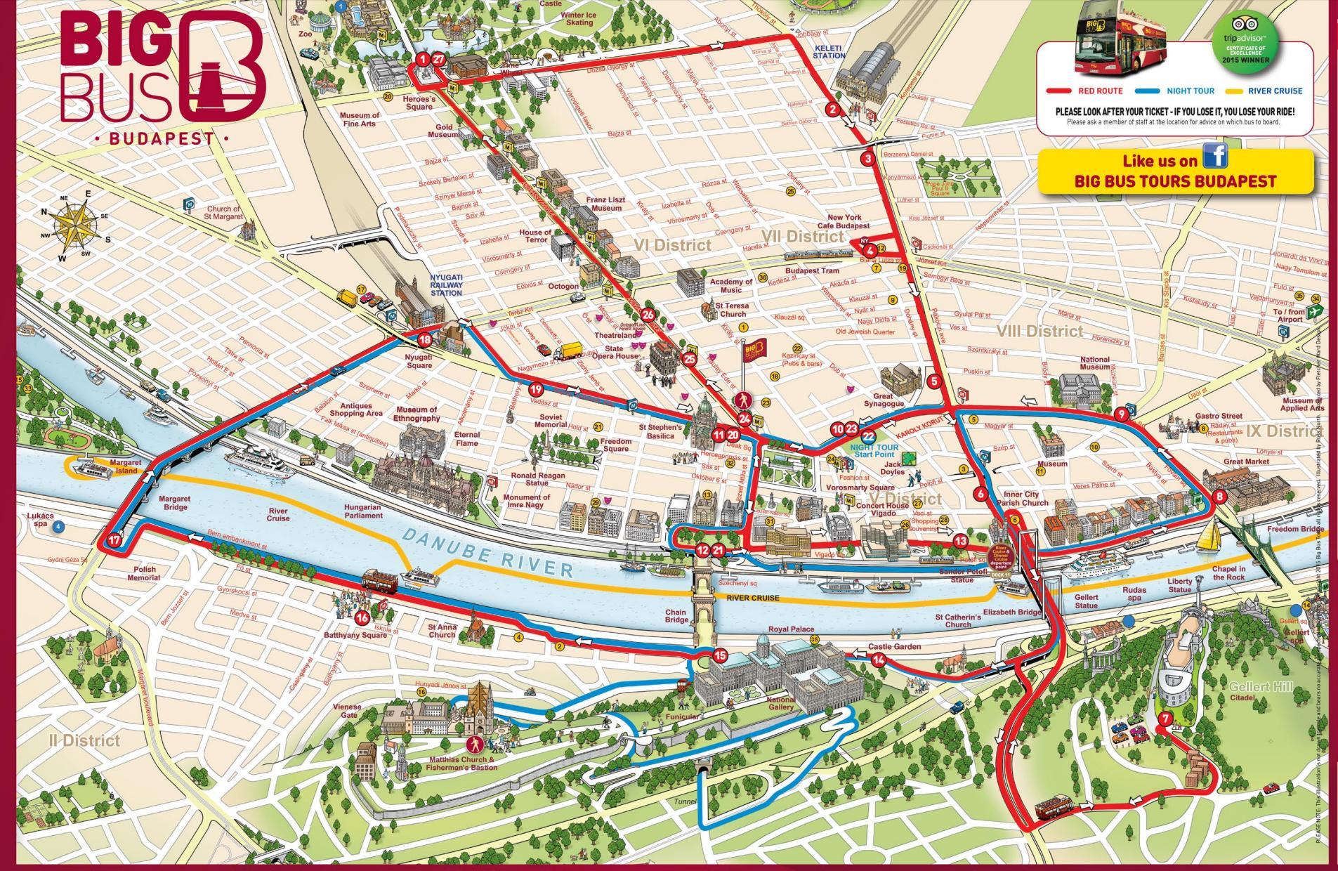 Big Bus Tour New York City Map Nemetas Aufgegabelt Info