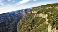 25- or 45-minute Helicopter Tour of the Grand Canyon National Park