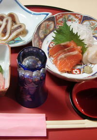 Geisha Party with Dinner and Sake in a Private Home