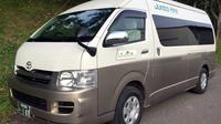 Private Tour with Chartered Van and English Speaking Driver --- from Sapporo