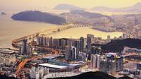 2-Night Busan Semi-Independent Sightseeing Tour