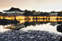 Gyeongju Day Trip From Busan Including Seokguram Grotto, Bulguksa Temple And Cheonmachong