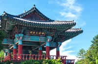 Private Korean Cultural Heritage Tour Including Seokguram Grotto, Bulguksa Temple And Cheonmachong