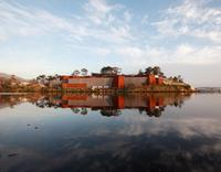 Moorilla Estate Winery Tour Including Wine Tasting, Lunch and MONA Admission
