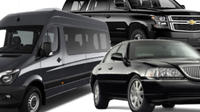 Private Transportation from or to Dallas Fort Worth Airport Private Car Transfers
