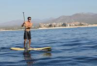 Los Cabos Stand-Up Paddleboard Lesson
