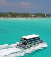 Blue Lagoon Island All-Inclusive Beach Day from Nassau