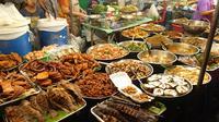 Chiang Mai Street Food Small-Group Night Tour