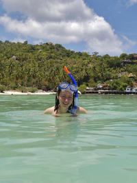 Koh Tan Island Snorkeling Tour from Koh Samui