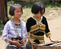 Private Tour: Golden Triangle, Mekong River and Laos Village Experience from Chiang Rai