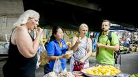 Small-Group Bangkok Food Tour by Night Including Tuk-Tuk Ride