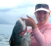 Deep Sea Fishing Charter from Mooloolaba