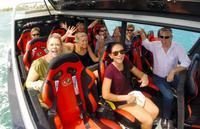 Mooloolaba Jet Boat Ride