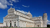 Livorno Shore Excursion: Pisa, Florence and Chianti Wine Private Day Trip