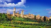 Livorno Shore Excursion: Siena San Gimignano and Chianti tour