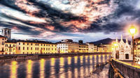 Pisa Guided Walking Tour