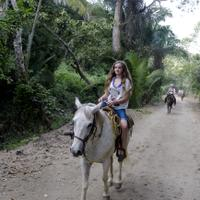 Negril Small-Group Horseback-Riding Beach Tour