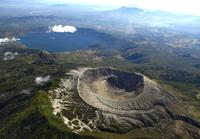 Private Tour: Cerro Verde National Park Volcanoes and Lake Coatepeque from San Salvador