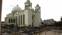San Salvador StopOver City Tour
