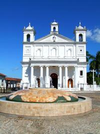 Suchitoto Day Trip from San Salvador