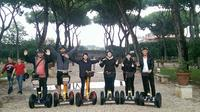 Ancient Rome Segway Tour with Optional Skip the Line Colosseum Ticket