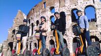 Segway Tour of Ancient Rome with Optional Skip-the-Line Colosseum Entry