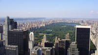 Times Square, Hell's Kitchen Food Tour and Central Park Stroll