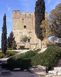 Cyprus Wine Tasting, Villages and Ancient Sites Day Trip from Ayia Napa and Protaras