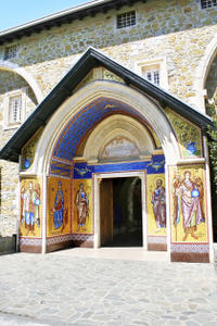 Kykkos Monastery and Troodos Mountains Day Trip from Paphos and Limassol